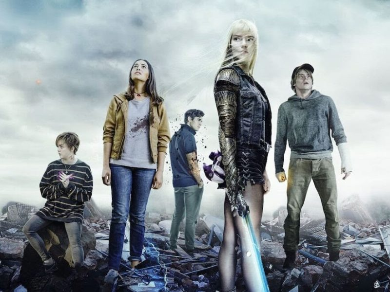 Film Review: The New Mutants (2020)