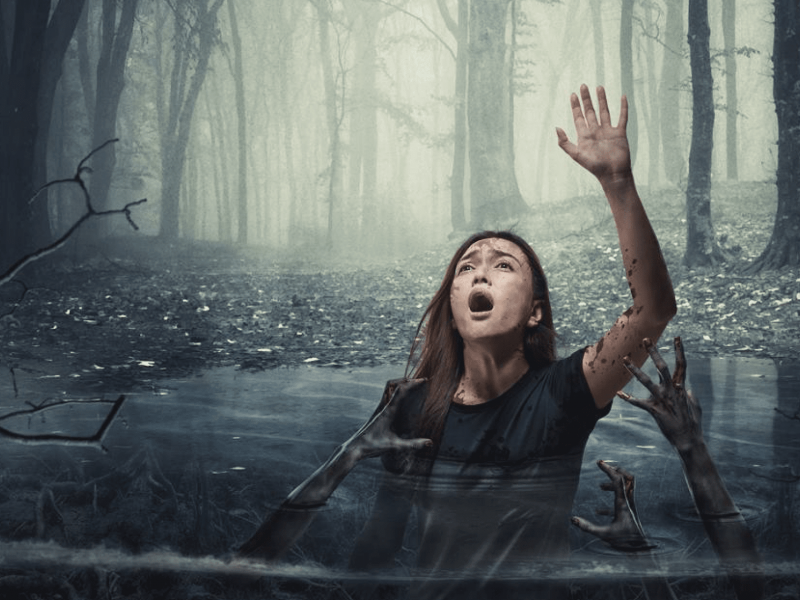 I Watched Three Indonesian Horror Film This Week, So You Don't Have to (Or You Should)